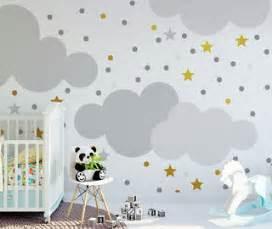 papiers peints pour la chambre d enfant peinture murale
