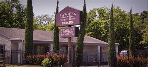 vazquez funeral home