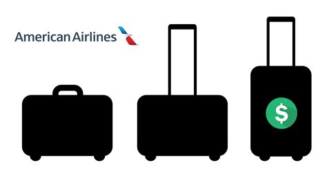 american airlines baggage american airlines baggage fees tips to cover the