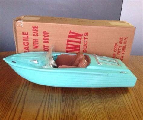 barbie boat ebay vintage speedboat for ken by irwin toys for my boys