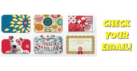 Target Gift Card Groupon - groupon possible 20 target gift card for 10
