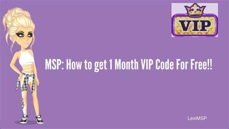 msp vip codes that work msp vip codes 2017 related keywords msp vip codes 2017