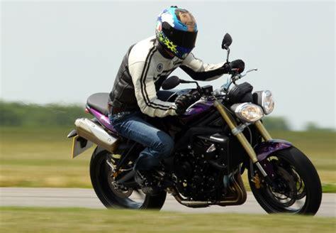 Motorrad Werke Deutschland by Triumph Werksbesuch Motorrad News