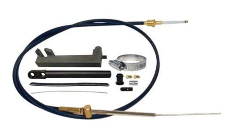 Mercruiser Shift Cable Assembly Kit 865436a02