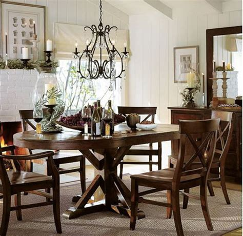 Country Dining Room Lighting Dining Room Light Fixtures Simple Home Decoration
