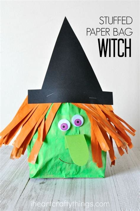 paper bag crafts for preschool 17 best images about activities for on