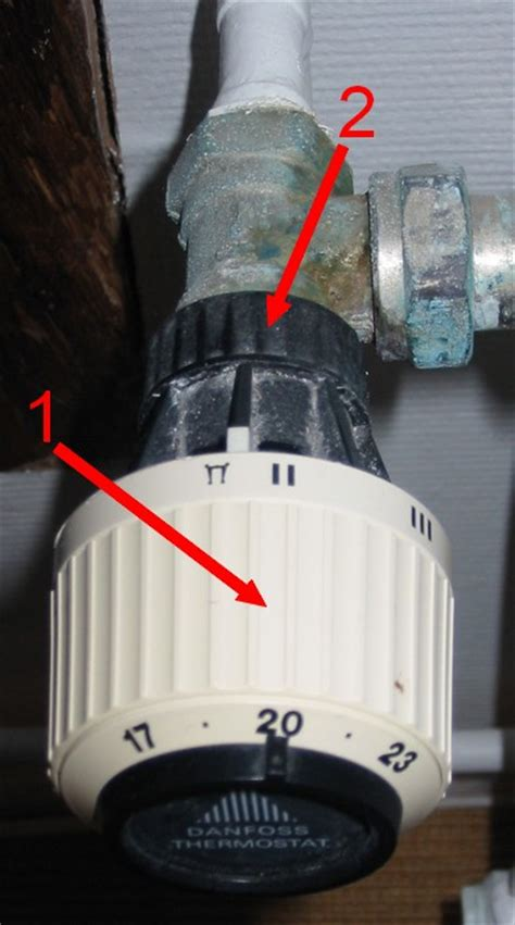 robinet thermostatique bloqu 233 forum chauffage
