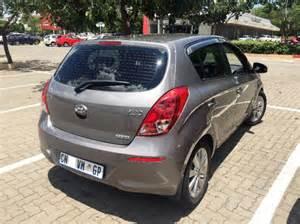 Hyundai I20 Diesel 2013 Hyundai I20 Crdi Diesel Manual Pretoria Co Za