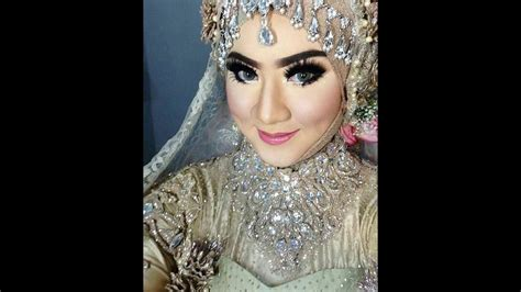 tutorial make up pengantin terbaru tutorial makeup pengantin modern mugeek vidalondon
