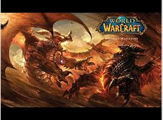 World of Warcraft: The Magazine - WoWWiki - Your guide to ... Deathwing Fight