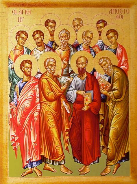 The Apostle Of Holy Motherhood on apostolic vestments classical christianity