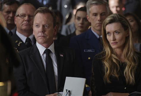 designated survivor release date designated survivor season 2 release date and news