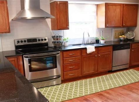 best rug for kitchen 18 best area rugs for kitchen design ideas remodel pictures