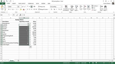 excel tutorial 2013 microsoft microsoft excel 2013 tutorial 17 pemdas and naming
