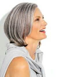doing low lights on gray hair grey suits and bobs on pinterest