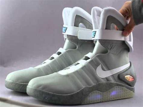 Air Replika Nike Air Mag Replica Sneakers Light In Free Shipping