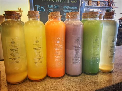 2 Week Juice Detox Plan by I Did A Two Week Juice Cleanse Here S What Happened