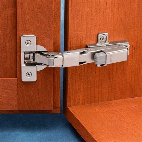 salice cabinet door hinges salice soft close 110 3 8 rabbeted door hinges rockler