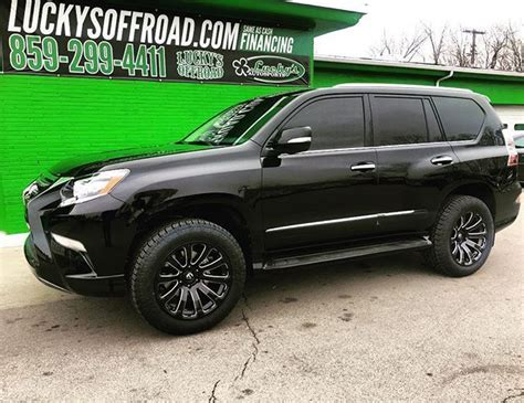 lifted lexus gx460 178 best lifted trucks and road images on