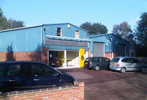 Car Garage For Sale Uk commercial property for sale in family owned garage and