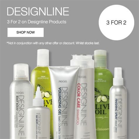 regis hairline products shop regis hair care styling beauty products