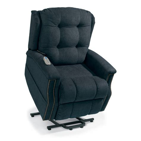 Discount Lift Chairs by Flexsteel 1901 55 Fabric Lift Recliner Discount