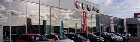 Garage Citroen La Roche Sur Yon by Fiat La Roche Sur Yon Concession Fiat 224 Mouilleron Le