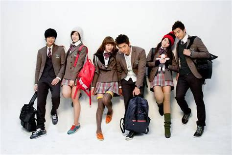 dream high 2 cast korean lovers 77 dream high cast synopsis and picture