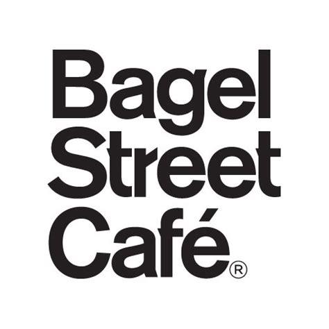 cafe design font nikolaj kledzik art direction graphic design bagel