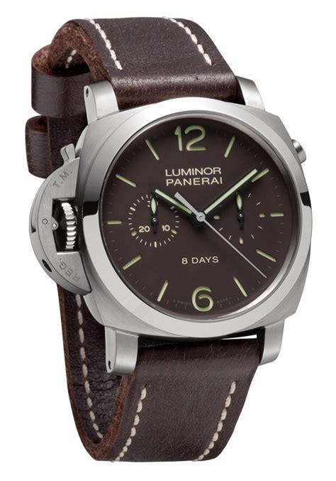inspire watches panerai luminor 1950 chrono