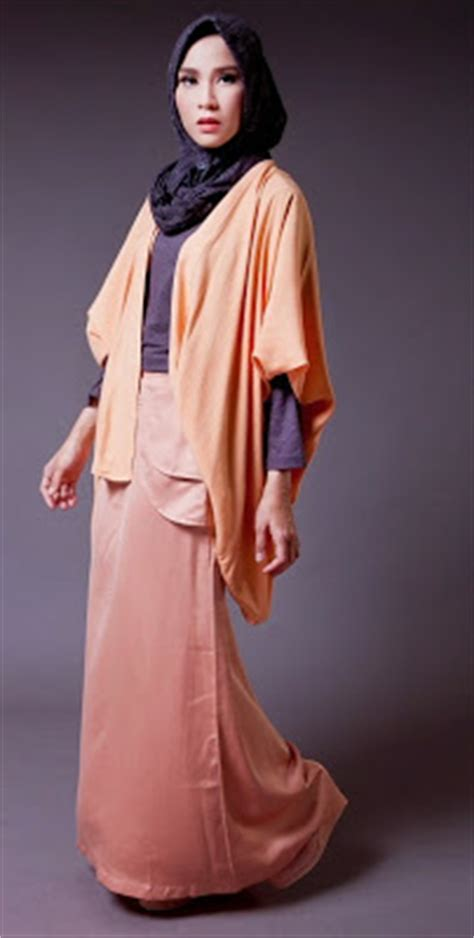 desain baju zaskia 20 desain baju muslim zaskia adya mecca terbaik dan