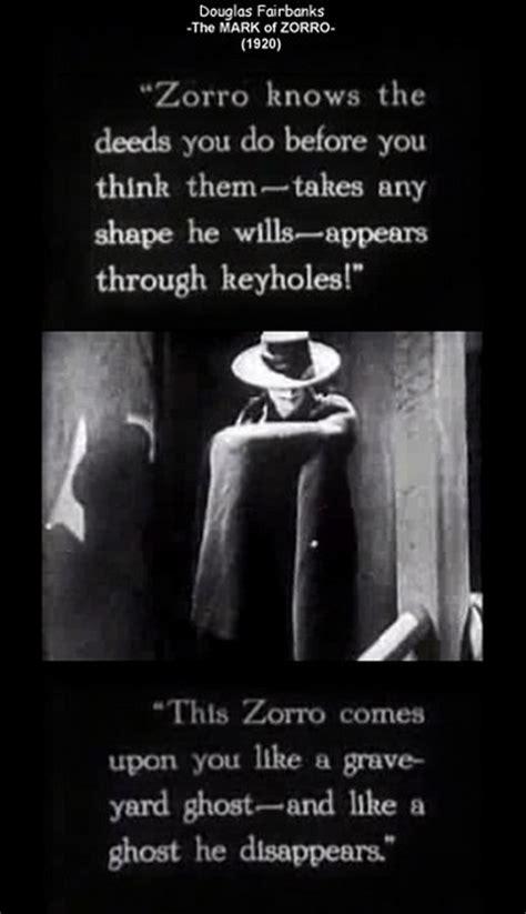 Zorro Film Quotes   zorro quotes quote addicts