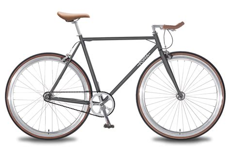 bike gear granite grey single speed bike fixed gear bicycles