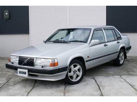 volvo  classic  sale japanese  cars details carpricenet