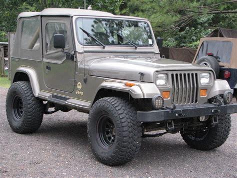 1991 jeep wrangler yj 1991 jeep wrangler yj car interior design