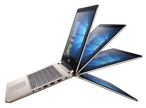 Asus Laptop Flip Screen asus vivobook flip tp501ua cj027t i5 5200u 15 6 quot hd touchscreen convertible notebook