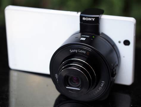 Sony Qx 10 sony cyber dsc qx10 review