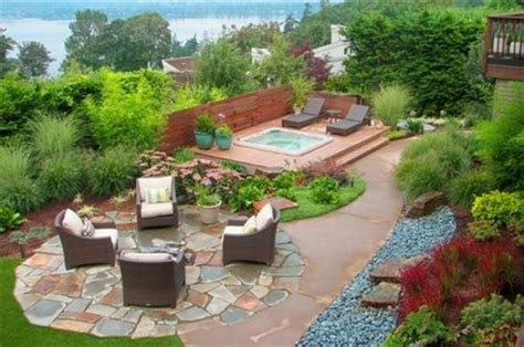backyard idea cheap backyard patio designs architectural design