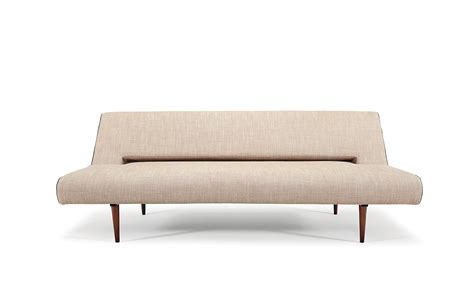 Sofa Bed Modern Unfurl Modern Sofa Bed