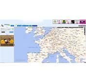 Le Monde &224 Port&233e De Carte  Urbamedia
