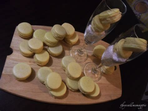 Durian Cup Quot gastronomical ramblings the durian macaron it s about