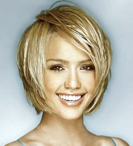 hairstyles fine hair oval face short hairstyle for oval face