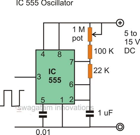 how to design an inverter basic circuit tutorial
