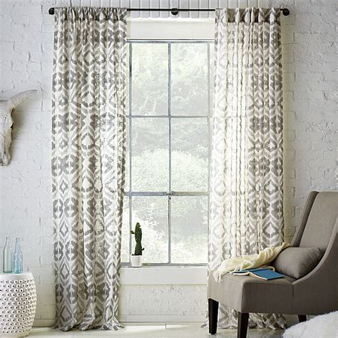 tribal pattern curtains tribal patterns for your interior