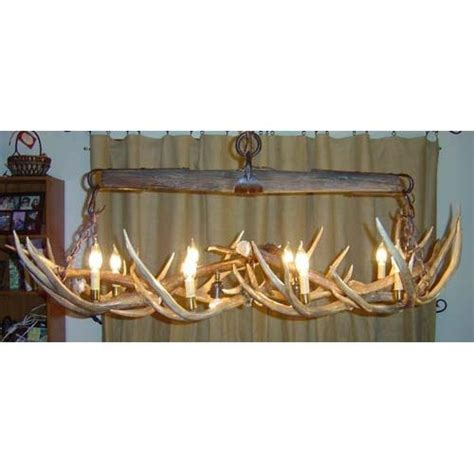 things to make with lights 25 best ideas about deer antler chandelier on