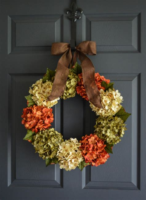 Fall Front Door Wreaths Fall Wreath Wreaths Front Door Wreaths Outdoor Wreaths