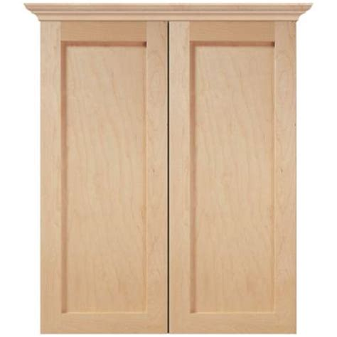 Shaker Cabinets Home Depot by Masterbath Elite Shaker 24 In W Bath Storage Cabinet In