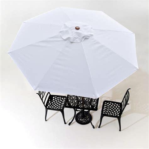 canvas patio umbrella 100 replacement patio umbrella canvas patio u0026