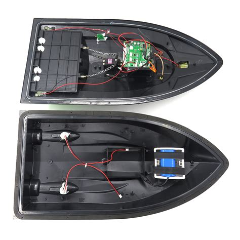 flytec rc fishing boat flytec 2011 5 electric fishing bait rc boat 500m remote