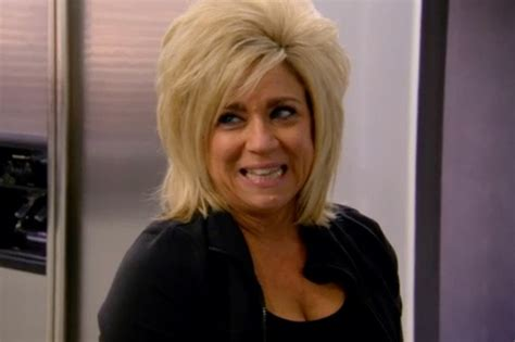 what hair spray does teresa caputo use what hairspray does theresa caputo use long island medium